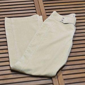 Columbia Vertex Tan Textured sz 6 30x31 EUC Pants